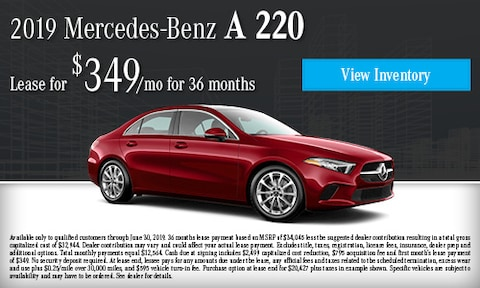 June 2019 A 220 Lease Offer