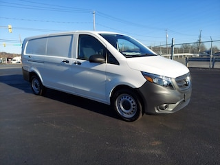 New 2020 Mercedes-Benz Metris Standard Roof 135 Wheelbase in East Petersburg PA