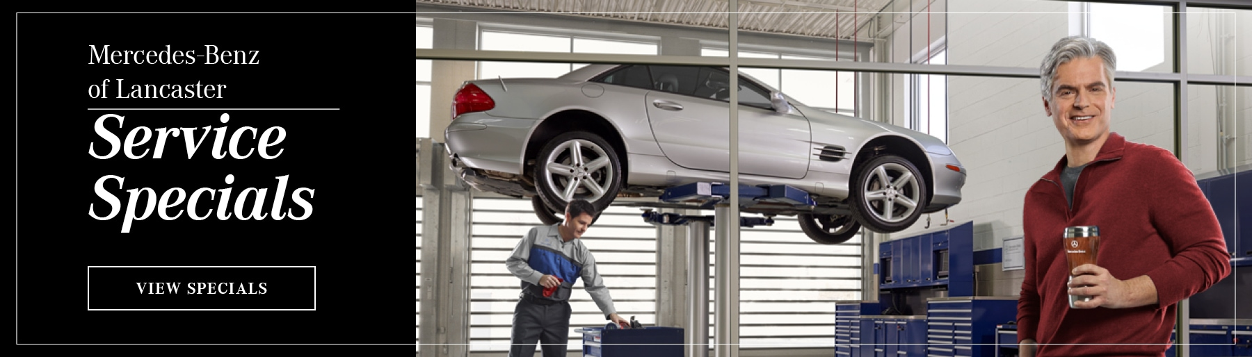 Mercedes benz of lancaster new mercedes benz dealership for Mercedes benz rockville centre service