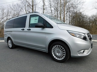 2019 Mercedes-Benz Metris Standard Roof 126 Wheelbase in East Petersburg PA