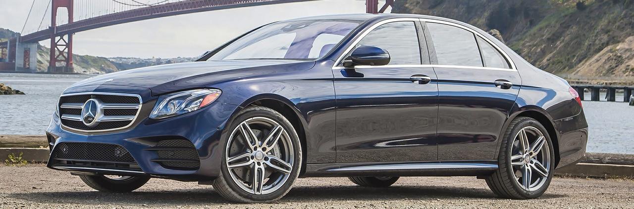 New 2020 E-Class Mercedes-Benz Inventory