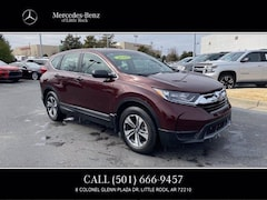 Used 2019 Honda CR-V LX 2WD Sport Utility For Sale in Conway, AR