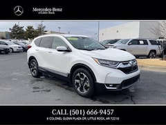 Used 2019 Honda CR-V Touring 2WD Sport Utility For Sale in Conway, AR