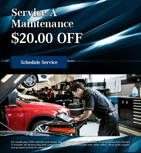 Mercedes-Benz Service A