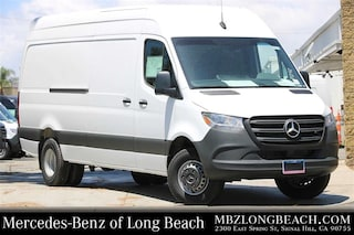 New 2020 Mercedes-Benz Sprinter 3500 High Roof V6 Van Cargo Van for Sale in Signal Hill, CA