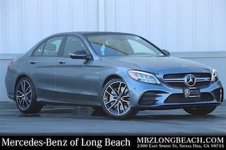 New  2021 Mercedes-Benz AMG C 43 4MATIC Sedan for Sale in Long Beach, CA