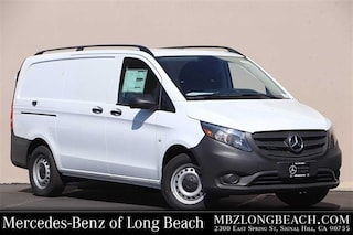 New 2021 Mercedes-Benz Metris Base Van Cargo Van for Sale in Signal Hill, CA