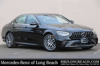 New  2021 Mercedes-Benz AMG E 53 4MATIC Sedan for Sale in Long Beach, CA