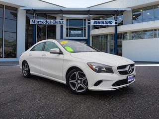 Used 2018 Mercedes-Benz CLA For Sale in Lynchburg, VA