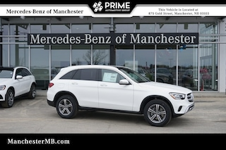 Used Mercedes Benz Glc Norwood Ma