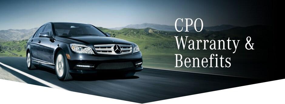 Certified Program - Westwood, MA | Mercedes-Benz of Westwood