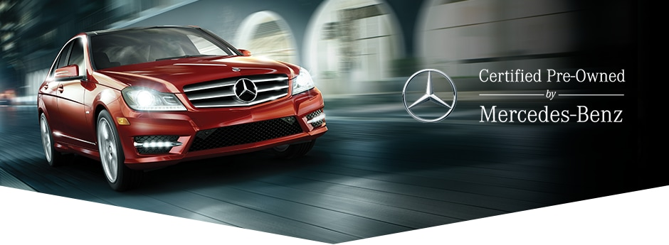 Superb Mercedes Benz Certified Program