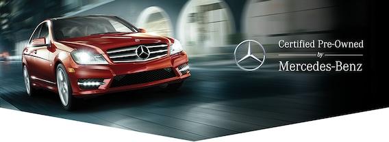 Mercedes-Benz Certified Program   Prime Motor Cars