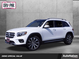 New 2020 Mercedes-Benz GLB 4MATIC SUV for sale nationwide