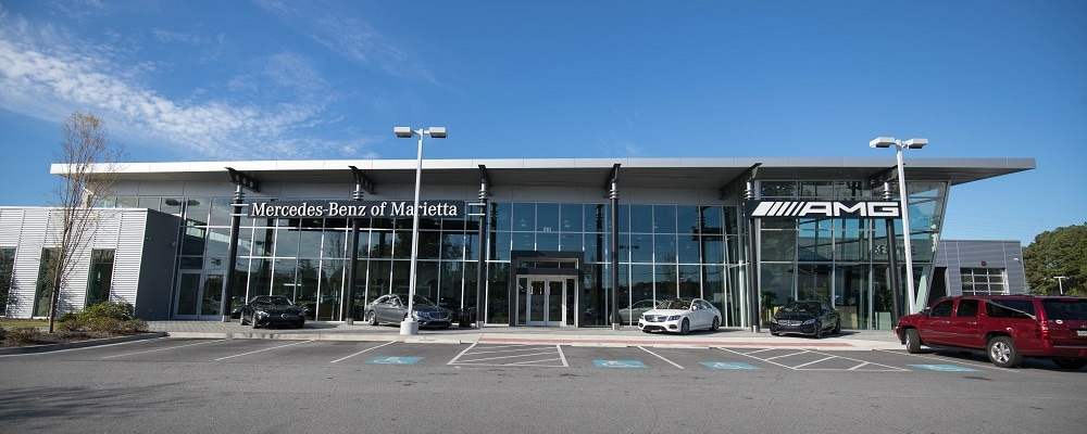 Mercedes benz dealership near me marietta ga mercedes for Mercedes benz dealer northern blvd