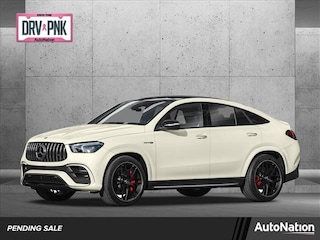 2021 Mercedes-Benz AMG GLE 63 S-Model SUV