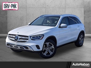 New 2021 Mercedes-Benz GLC 300 Base SUV for sale nationwide