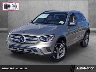 New 2021 Mercedes-Benz GLC Base SUV for sale nationwide