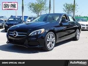 2019 Mercedes-Benz C-Class C 300 For Sale | Marietta GA