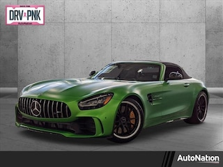 2020 Mercedes-Benz AMG GT R Convertible
