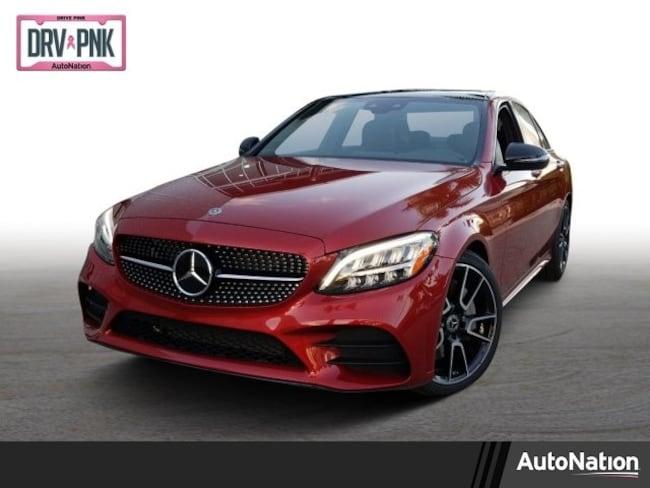 2019 Mercedes Benz C Class C 300 For Sale Miami Fl