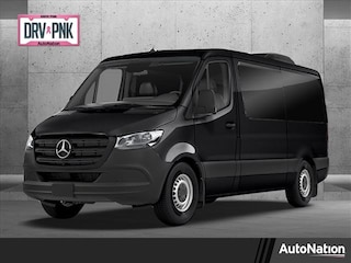 2021 Mercedes-Benz Sprinter 1500 High Roof I4 Van Passenger Van