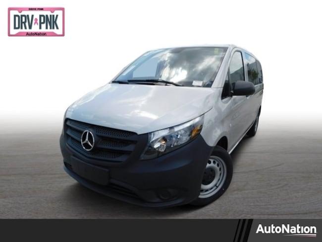 2019 Mercedes-Benz Metris Van Passenger Van