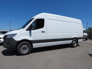 2019 Mercedes-Benz Sprinter 2500 Cargo 170 WB Van Cargo Van