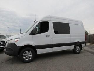 2019 Mercedes-Benz Sprinter 2500 Cargo 144 WB Van Cargo Van