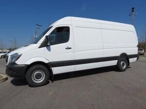 2017 Mercedes-Benz Sprinter 2500 Cargo 170 WB Van