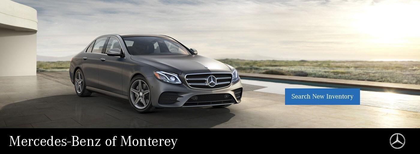 Wonderful Mercedes Benz Of Monterey | New Mercedes Benz Dealership In Monterey ...
