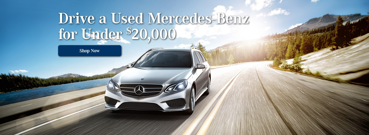 Mercedes-Benz of Monterey | New Mercedes-Benz dealership ...