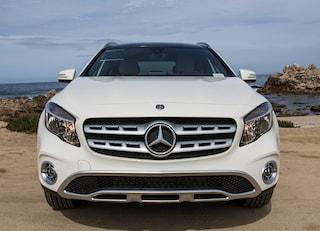 2018 Mercedes-Benz GLA 250 4MATIC SUV