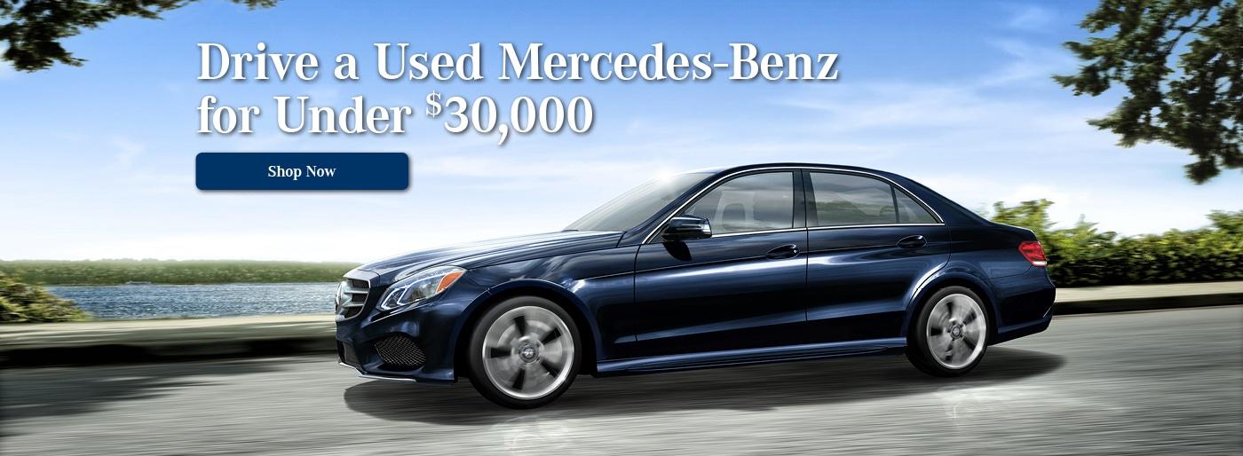 Mercedes-Benz of Monterey | New Mercedes-Benz dealership ...
