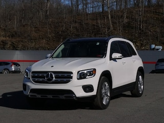 2021 Mercedes-Benz GLB 250 GLB 250 4matic SUV