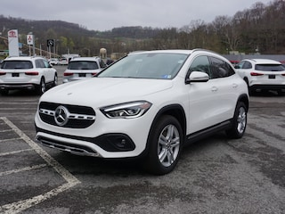 2021 Mercedes-Benz GLA 250 GLA 250 4matic SUV