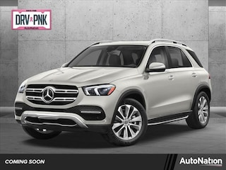 2021 Mercedes-Benz GLE 450 4MATIC SUV for sale in Naperville