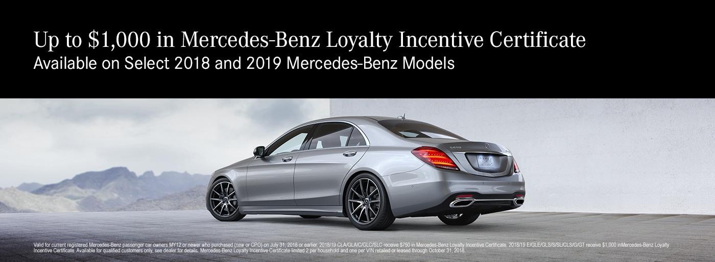 Mercedes-Benz of Naperville | Mercedes-Benz Dealership ...