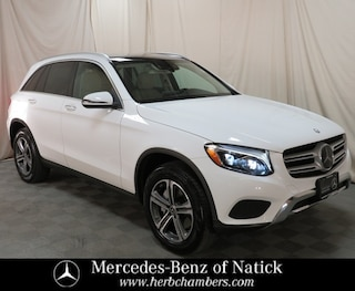Used Mercedes Benz Glc Natick Ma