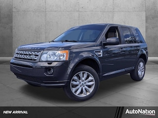 Used 2012 Land Rover LR2 SUV for sale