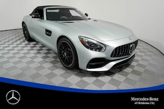 2018 Mercedes-Benz AMG GT Base Roadster