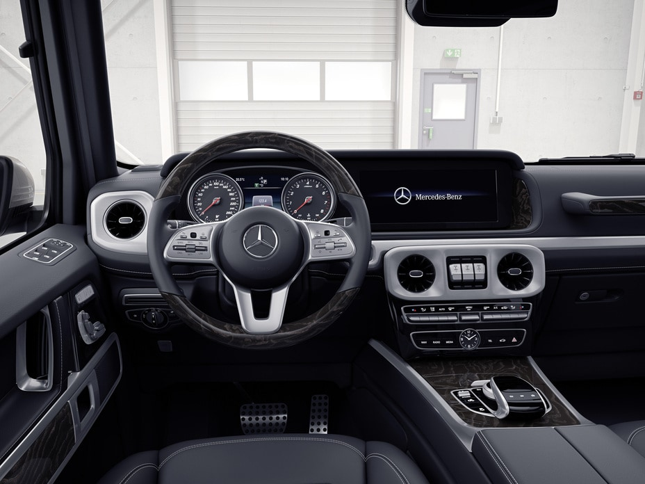 2019 Mercedes-Benz G-Class in Oklahoma City