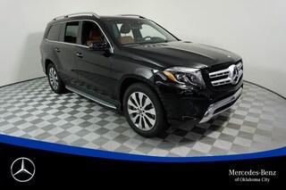 2018 Mercedes-Benz GLS 450 GLS 450 4matic® SUV