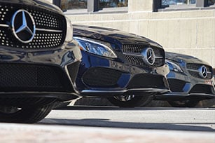 MercedesBenz And Sprinter Van Sales Service And Parts In - Mercedes benz service and parts