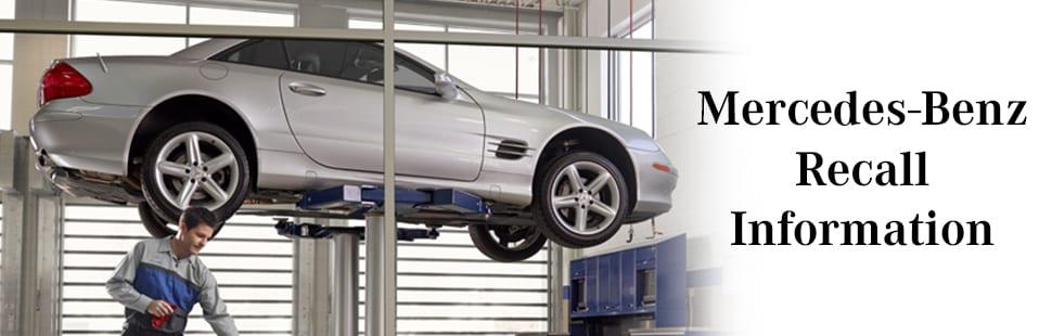 Mercedes benz takata airbag recall in oklahoma city for Oklahoma city mercedes benz