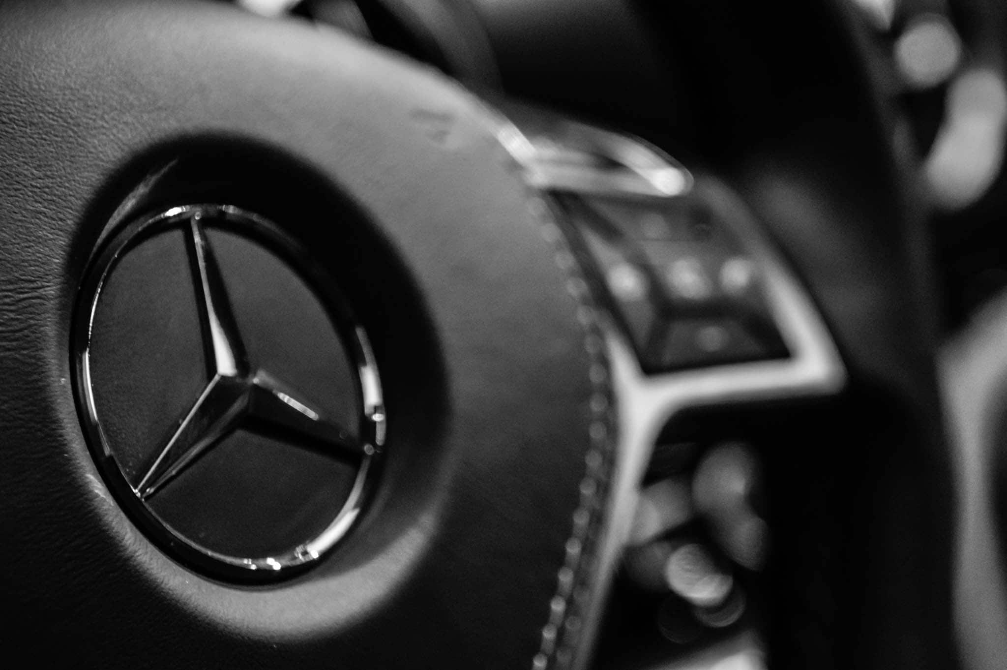 From The Invention Of The Crumple Zone To Countless Innovations In Occupant  Protection And Accident Avoidance, The Safety Firsts Of Mercedes Benz Often  Set ...