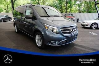 2018 Mercedes-Benz Metris Passenger Van Van