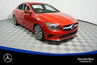 2019 Mercedes-Benz CLA 250 CLA 250 Coupe