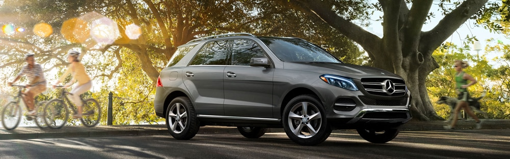 2016 mercedes benz gle class suv in oklahoma city for Mercedes benz of oklahoma
