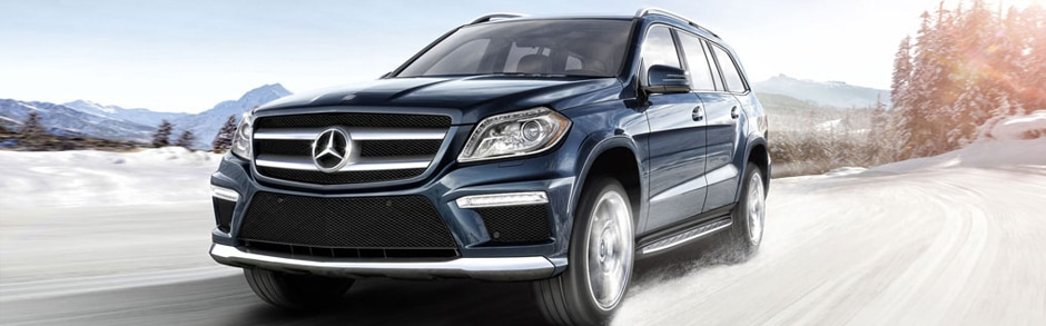 2016 mercedes benz gl class in oklahoma city ok for Mercedes benz okc